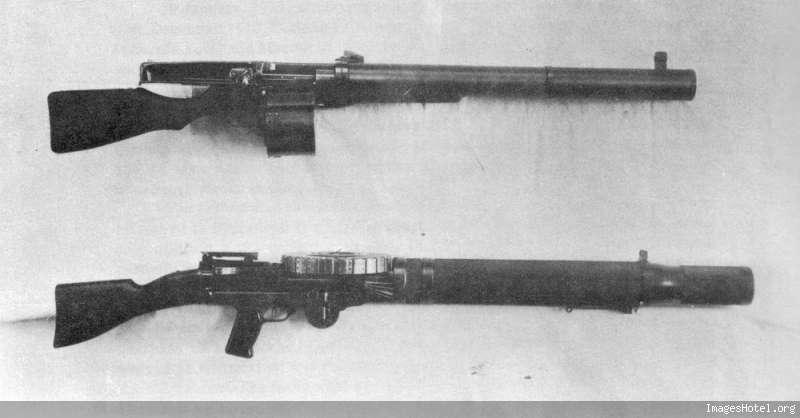 Fusil canadien Huot-Ross Huotvsbren2