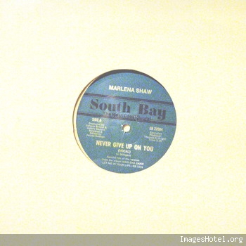 Blog de buyardbess : Dance Funk Decade, Marlena Shaw - Never give up on you