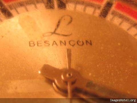 Lemania Landeron et ...L Besançon L2