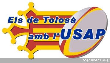 Els de Tolosa Amb L'USAP