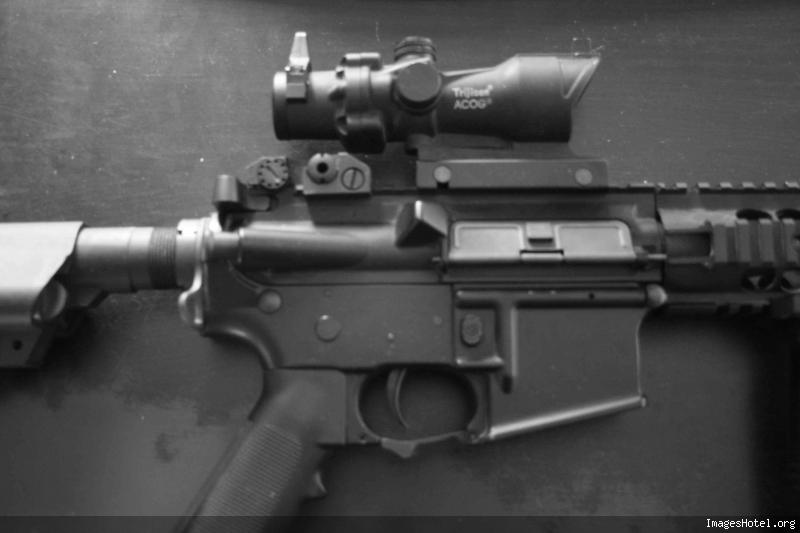 Vend M4 VFC et accessoires (mise à jour) Img6232