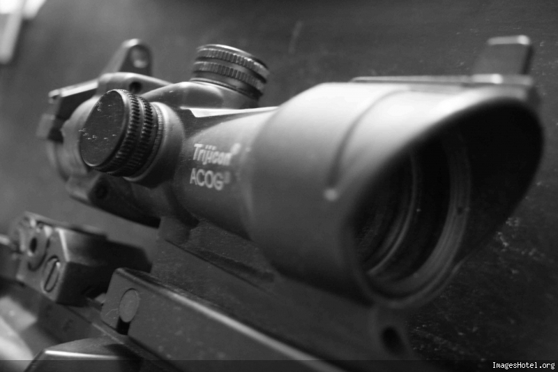 Vend M4 VFC et accessoires (mise à jour) Img6233