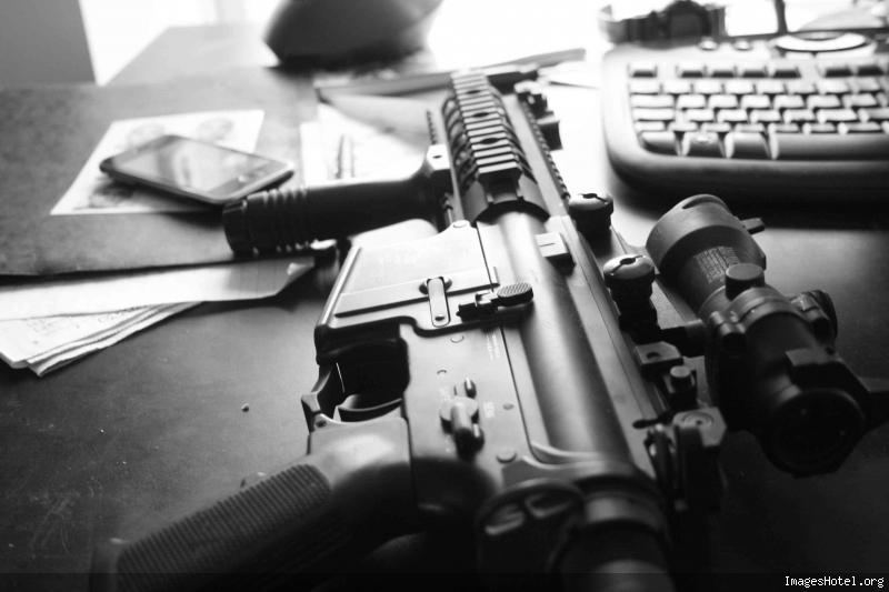 Vend M4 VFC et accessoires (mise à jour) Img6236