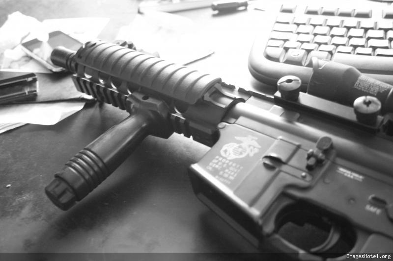 Vend M4 VFC et accessoires (mise à jour) Img6246