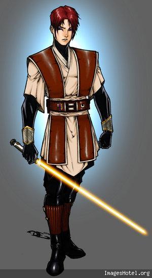 arrivee de Fato  senateur du systeme de Ziost Jedi