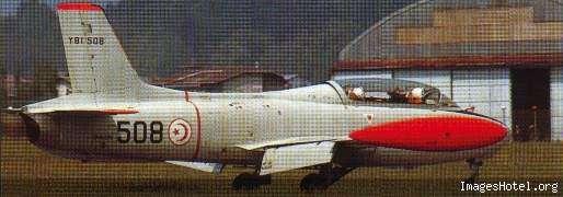 موسوعة الجيش التونسي  B32603
