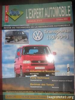 Revue technique transporter t4 pdf