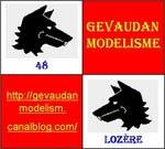 Gévaudan Modélisme
