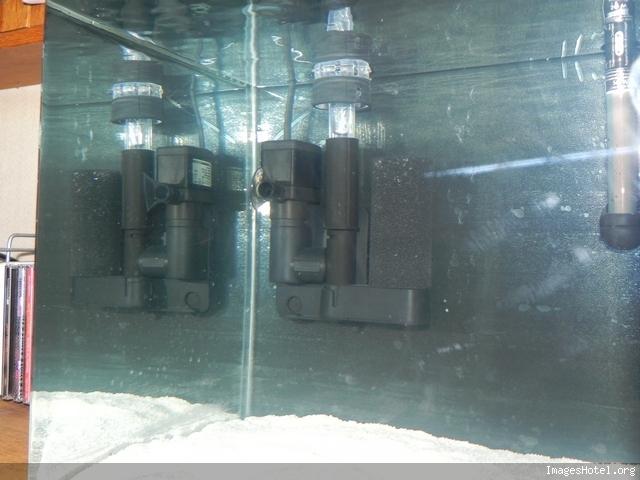 Nano récifal 30 litres Biocirculator