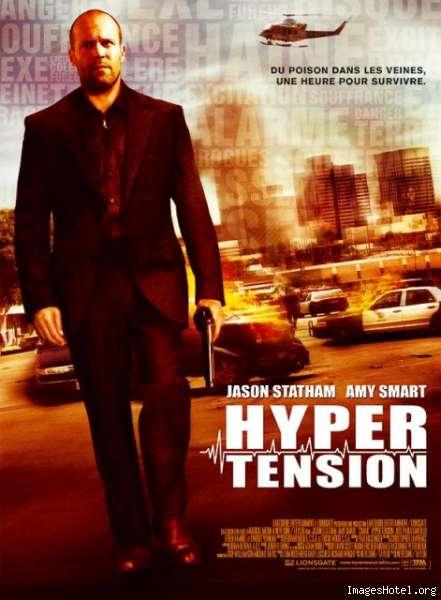 Hyper tension  avi (phoenix tk) preview 0