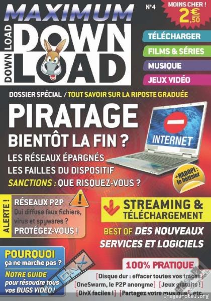 Piratage bientot la fin   e book   Francais   chezstefane preview 0