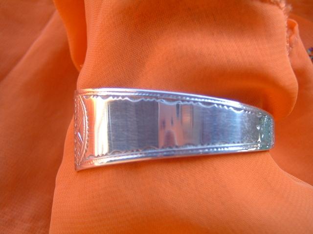 Image bracelettouaregafricainenargentmassifref20037
