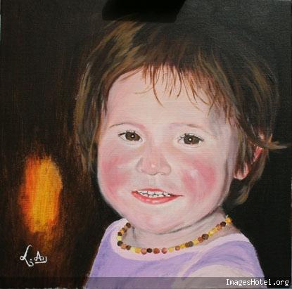 Portrait de Lilas à l'acrylique Portrait%20lilas%20acrylique%20blog
