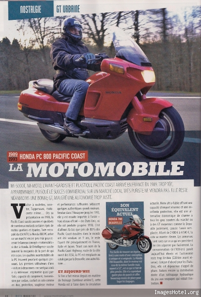 ARTICLE PRESSE MOTOMAGAZINE Motomaghondapc