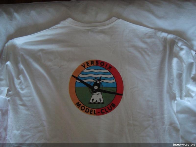 Casquette et t-shirt VMC Dsc00068
