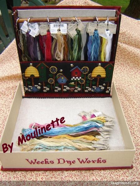 Galerie de Moulinette Wdw2