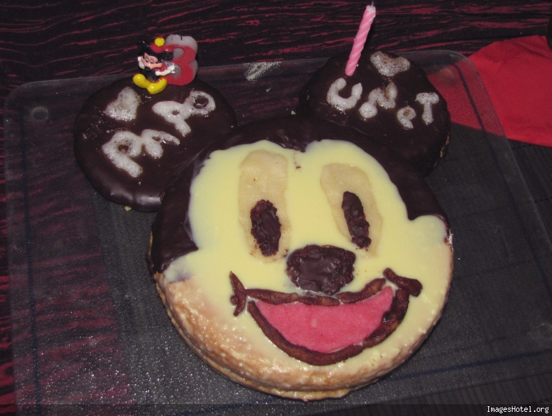 Mickey et ses amis - Page 2 Oeuf