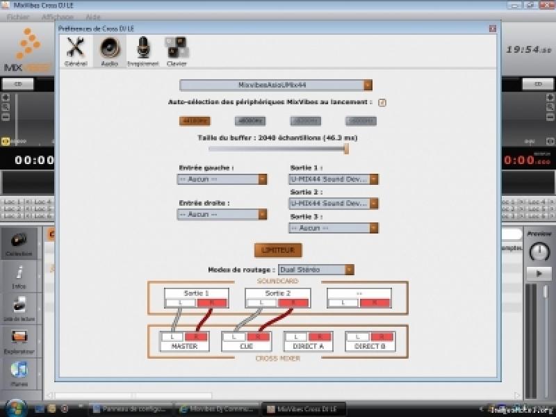 u-mix44 1.0.4