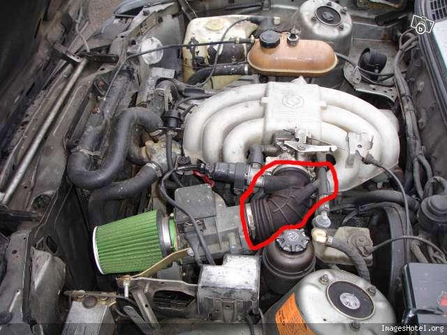 identification d'une pièce d'un moteur de 325i e30 - bmw - forum