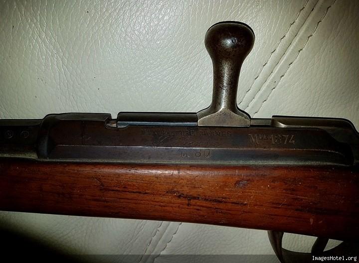 Fusil Gras modèle 1874 M80 280528324149648056132784929902n