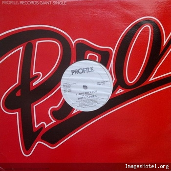 Blog de buyardbess : Dance Funk Decade, Ruth Dawes - I love only you
