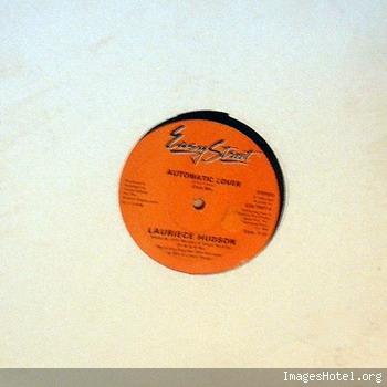 Blog de buyardbess : Dance Funk Decade, Lauriece Hudson - Automatic lover
