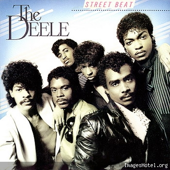 Blog de buyardbess : Dance Funk Decade, The Deele - Sexy love