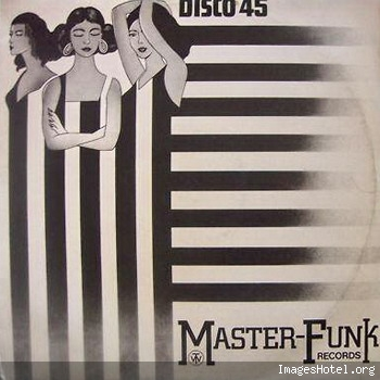 Blog de buyardbess : Dance Funk Decade, The Funkmasters - Have you got the time