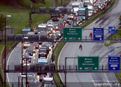embouteillageitalie