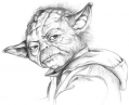 BALADE CATHARE SEPT 2010 Yoda