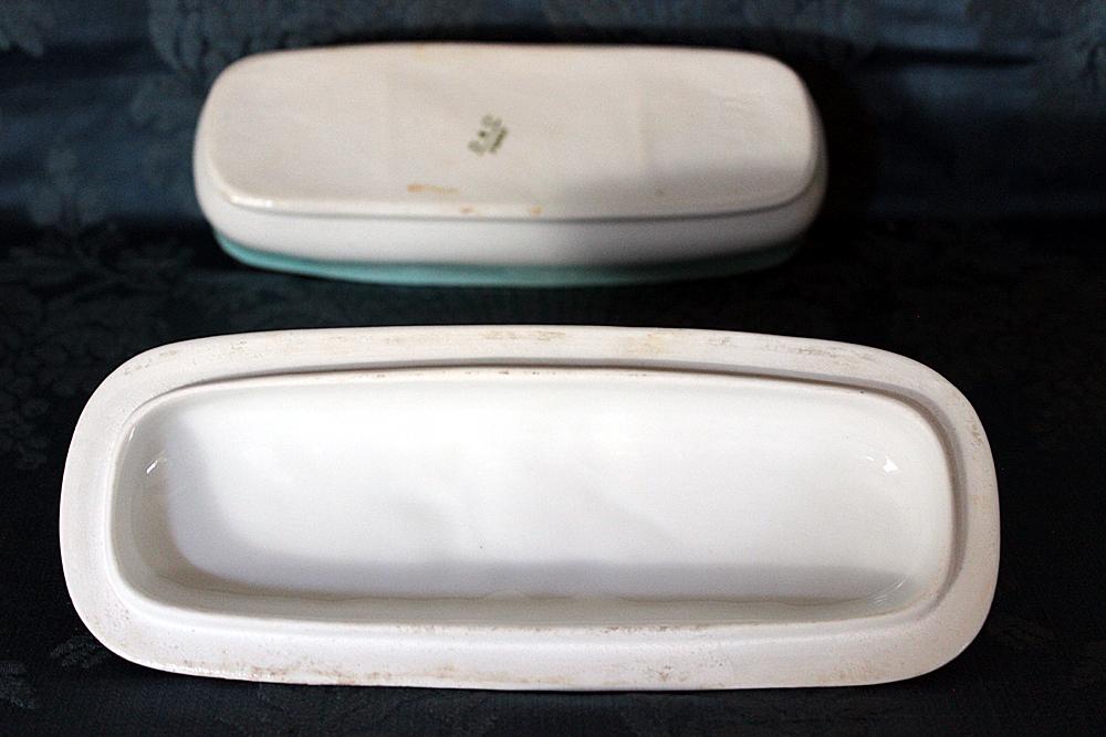 porte brosses a dents ancien en porcelaine necessaire de toilette l 20 cm ebay. Black Bedroom Furniture Sets. Home Design Ideas