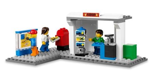 LEGO 8404 - 4