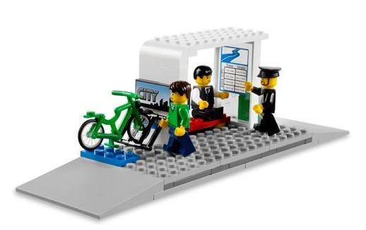 LEGO 8404 - 5